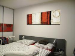 návrh obrazov do obývačky