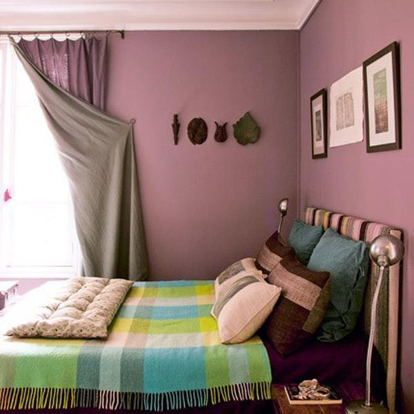 Mauve Interiors Feng Shui Interior Design Color Power The Tao