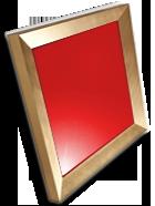 Sklenené tabule na popisovanie fixkami